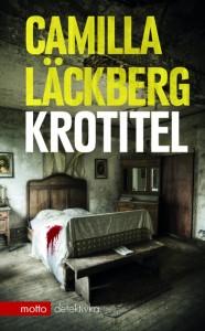 Krotitel Camilla Läckberg