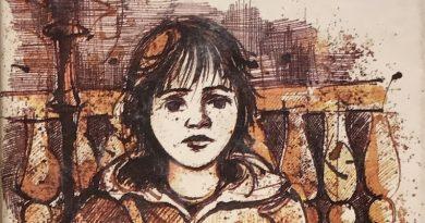 Trinásťročný - Sergej Ivanov