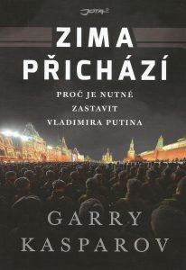 Garry Kasparov: Zima přichází