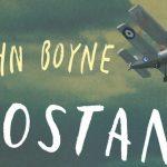 John Boyne: Zostaň, kde si a potom odíď