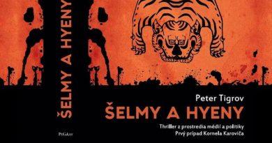 Peter tigrov, Šelmy a hyeny