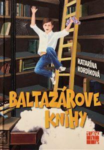 Baltazárové knihy
