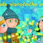 Mimi a Líza (Záhada vianočného svetla)