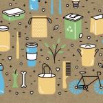 Domácnosť bez odpadu - Bea Johnson